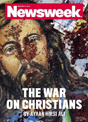 NEWSWEEK: The War of Christians